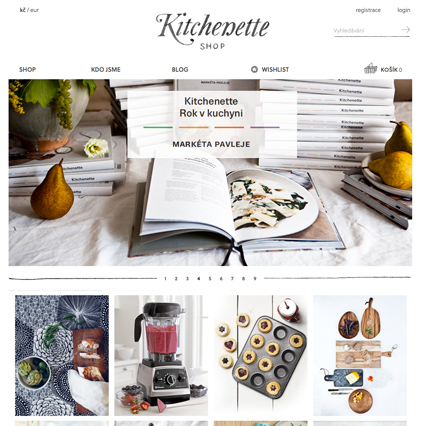 Kitchenetteshop